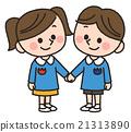 親密 夥伴 好朋友 21313890