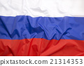 Flag of Russia 21314353