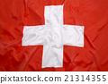 Flag of Switzerland 21314355