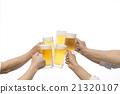 啤酒吐司 21320107