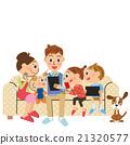 家庭 家族 家人 21320577