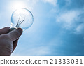 在天空的電燈泡 21333031