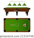 set, billiard, pool 21334746