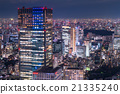 東京夜景 21335240