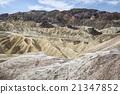 Death Valley, Nevada USA, hills 21347852