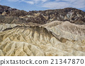 Death Valley, Nevada USA, hills 21347870