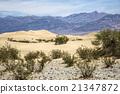 Death Valley, Nevada USA, hills 21347872