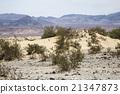 Death Valley, Nevada USA, hills 21347873