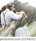 Love Togetherness Couple Passion Relationship Concept 21348552