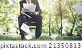 นักธุรกิจ,ป่า,จดหมาย 21350813
