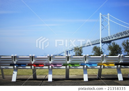 Seto Ohashi Bridge 21358335