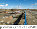 railway, station, railroad 21358509