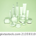 Collection, of, skincare, spa, products 21359310