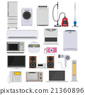 consumer, electronic, household 21360896