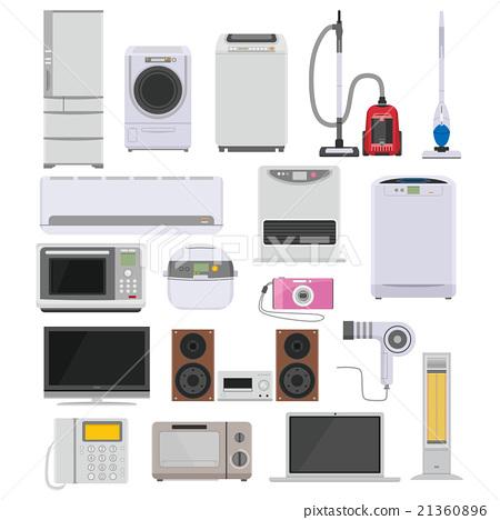 电器 家电 家用电器 21360896