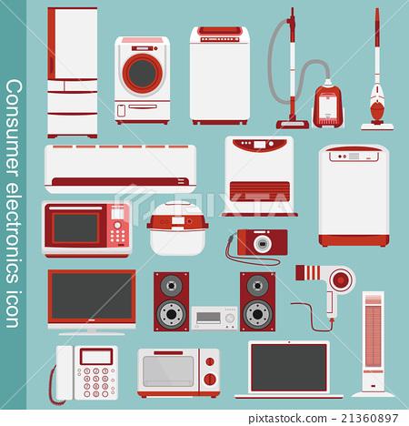 電器 家電 家用電器 21360897