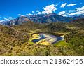 峡谷 秘鲁 山谷 21362496