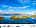 Titicaca Lake 21362524