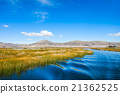 Titicaca Lake 21362525