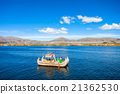 Titicaca Lake 21362530