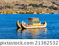 Titicaca Lake 21362532