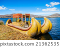Titicaca Lake 21362535