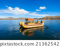 Titicaca Lake 21362542