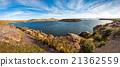 Sillustani, Umayo lake 21362559