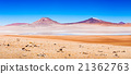 Lake, Bolivia Altiplano 21362763