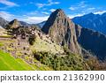 Machu Picchu 21362990