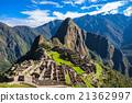 Machu Picchu 21362997