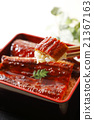 鱔魚 和食 日本食品 21367163