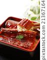 鱔魚 和食 日本食品 21367164