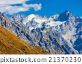 Greater Caucasus mountains 21370230