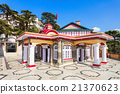 Kali Bari Temple 21370623