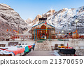 Kedarnath in India 21370659