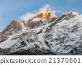 Kedarnath in India 21370661