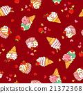 冰淇淋 乳製品 紡織品 21372368