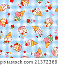 ice, cream, soft 21372369