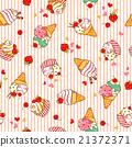 ice, cream, soft 21372371