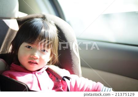 child seat 21375129