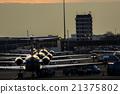 飛機 機場 羽田機場 21375802