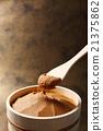 味噌 發酵食品 調料 21375862
