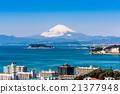ภูเขาฟูจิ,ภูเขาไฟฟูจิ,มหาสมุทร 21377948