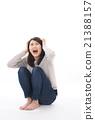 女性 女 女人 21388157