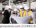 商業 商務 建築業 21388518