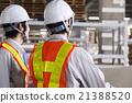 商業 商務 建築業 21388520