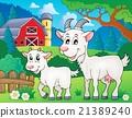 Goat theme image 2 21389240