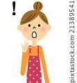 Housewife, housewife, female 21389541