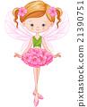 Flower Fairy 21390751